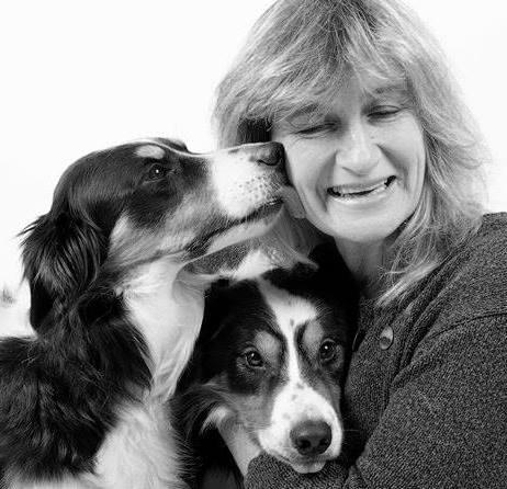 Dr Catharina Söderström, médecin-vétérinaire SVS - Visites à domicile pour animaux de compagnie